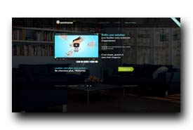 screenshot de www.somhome.com