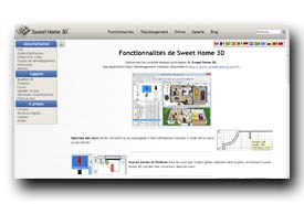 screenshot de www.sweethome3d.com/fr/