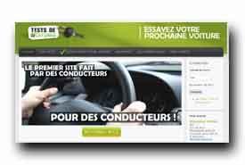 testsdevoitures.com