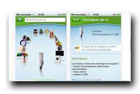 screenshot de www.triez-facile.com