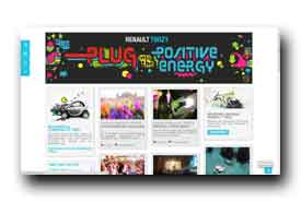 screenshot de www.twizy2night.com