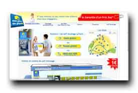 screenshot de www.unepieceenplus.com