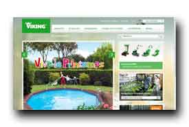 screenshot de www.viking-jardin.fr