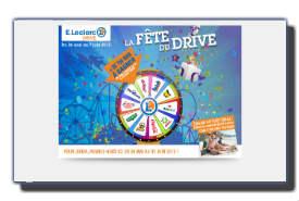 screenshot de www.fetedudrive.fr