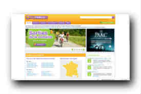 screenshot de www.allofamille.fr