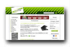 screenshot de www.atlanpolis.com