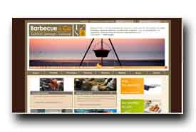screenshot de www.barbecue-co.com