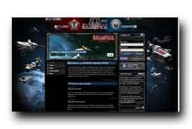 screenshot de battlestar-galactica.bigpoint.com