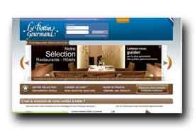 screenshot de www.bottingourmand.com/fr