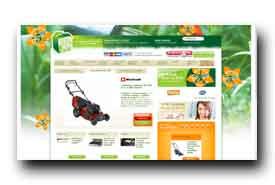 screenshot de www.centrale-achat.com