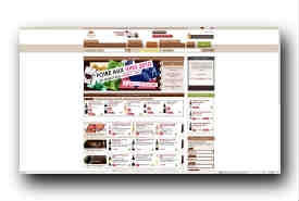 screenshot de www.chateauonline.fr
