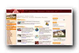 screenshot de www.citemaison.fr