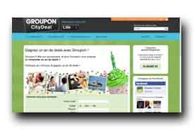 screenshot de concours.groupon.fr