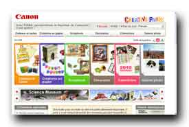 screenshot de cp.c-ij.com/fr