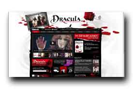 screenshot de www.draculalespectacle.com