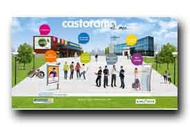 screenshot de www.emploi.castorama.fr