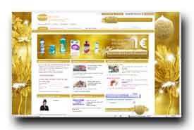 screenshot de www.enviedeplus.com