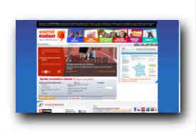 screenshot de www.etudiant.gouv.fr