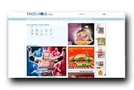 faceinhole.com