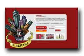 screenshot de www.firemanz.com