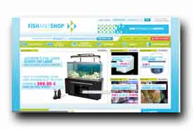 screenshot de www.fishandshop.com