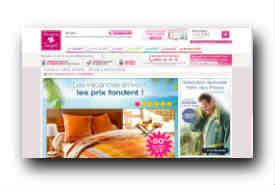 screenshot de www.francoisesaget.com