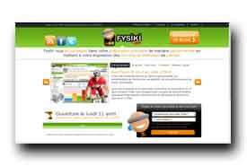 screenshot de www.fysiki.com