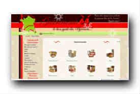 screenshot de www.gastronomie64.com