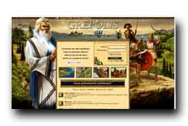 screenshot de fr.grepolis.com