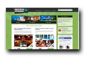 screenshot de voyages.groupon.fr
