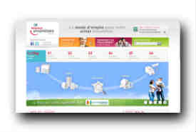 screenshot de www.heureuxproprietaire.com