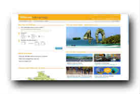 screenshot de fr.hotels.com