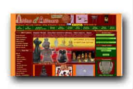 screenshot de www.ideesdailleurs.fr