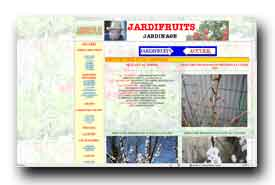 screenshot de www.jardifruits.eu