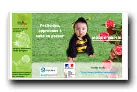 screenshot de www.jardiner-autrement.gouv.fr