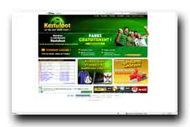 kestufoot.com