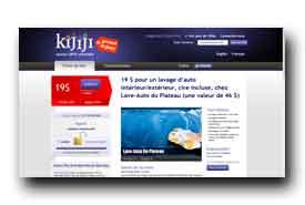 screenshot de www.kijijideals.ca/fr/deals/montreal-fr
