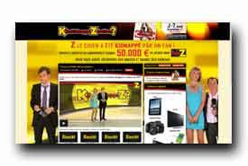screenshot de www.kikakidnappezlechien.fr
