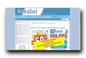 kreabel.fr
