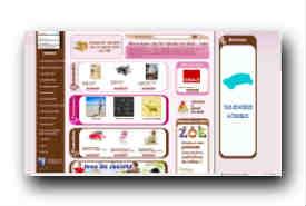 screenshot de www.lesjouetsenbois.com
