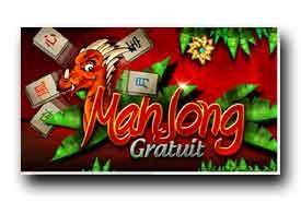 screenshot de www.mahjonggratuit.org