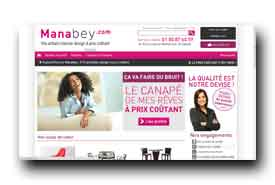 screenshot de www.manabey.com