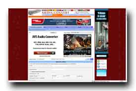 screenshot de www.media-convert.com/convertir/