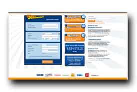 screenshot de www.moneymillionnaire.fr
