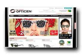 screenshot de www.monnouvelopticien.com
