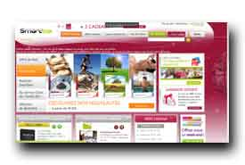 screenshot de www.mysmartbox.fr