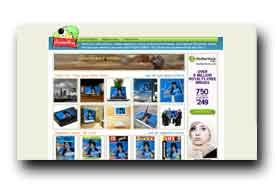 screenshot de www.pictures4fun.net