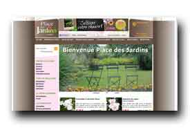 screenshot de www.placedesjardins.com