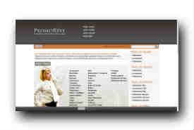 screenshot de www.promoreve.com