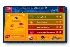 screenshot de www.ptitsreperes.com